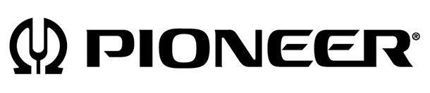 Pioneer Logo Vector Eps Free Download Logo Icons Brand Emblems Pioneer Logo Pioneer Audio Logos
