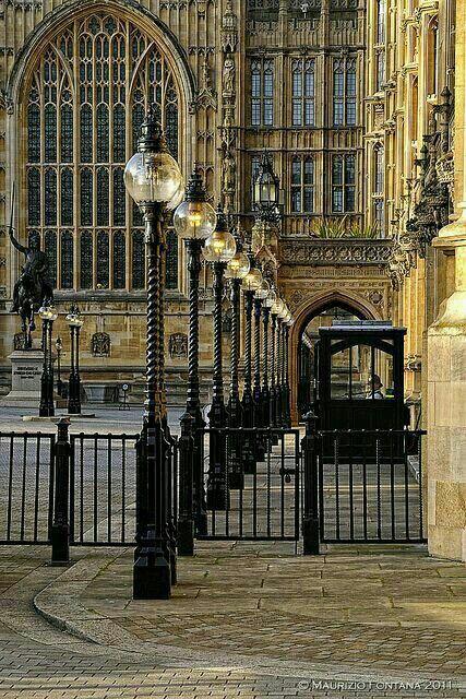 The House Of Parliament London London Pinterest London