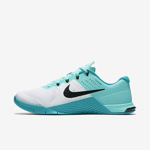 Nike MetCon 2 - lightweight and made for high intensity training