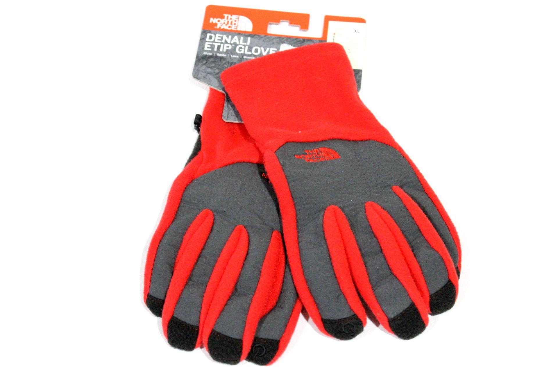 The North Face Men's Denali Etip Gloves TNF Red for just $23.99  #nikesoccer #nikerunning #soccercleats #shox… #shox #teamsport #Men39 #beaniehat #cleats… #niketech