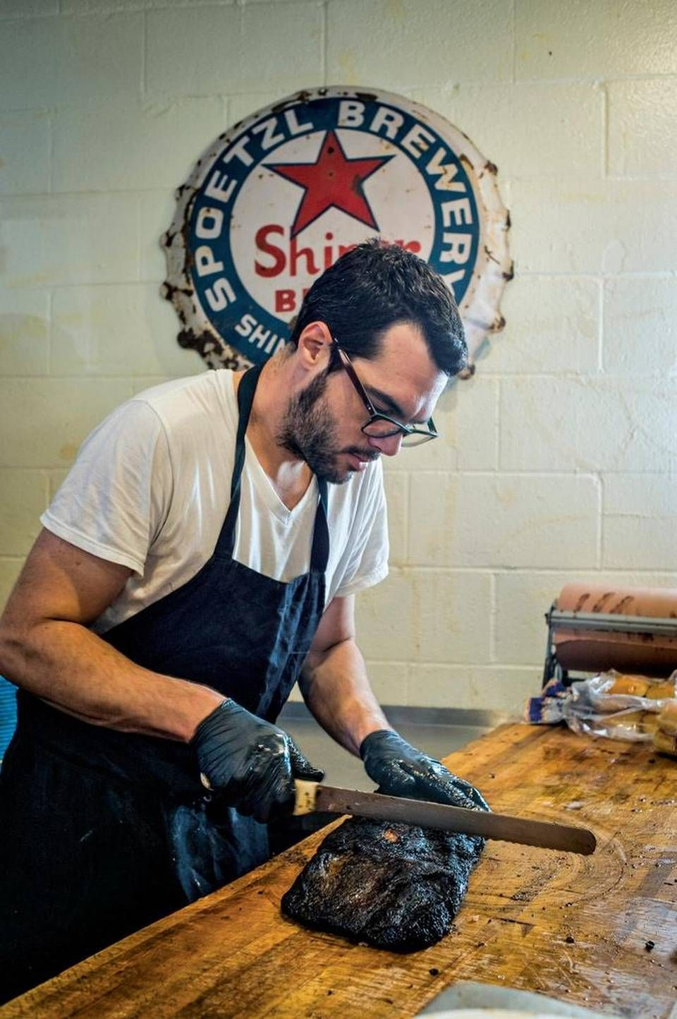 America S Most Influential Bbq Pitmasters And Personalities Bbq Pitmasters Franklin Bbq Franklin Barbecue