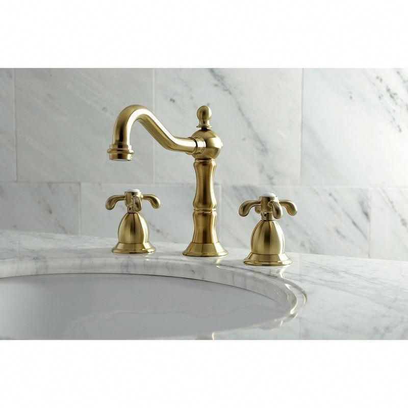 French Bathroom Faucets French Country Style Bathroom Vanity By