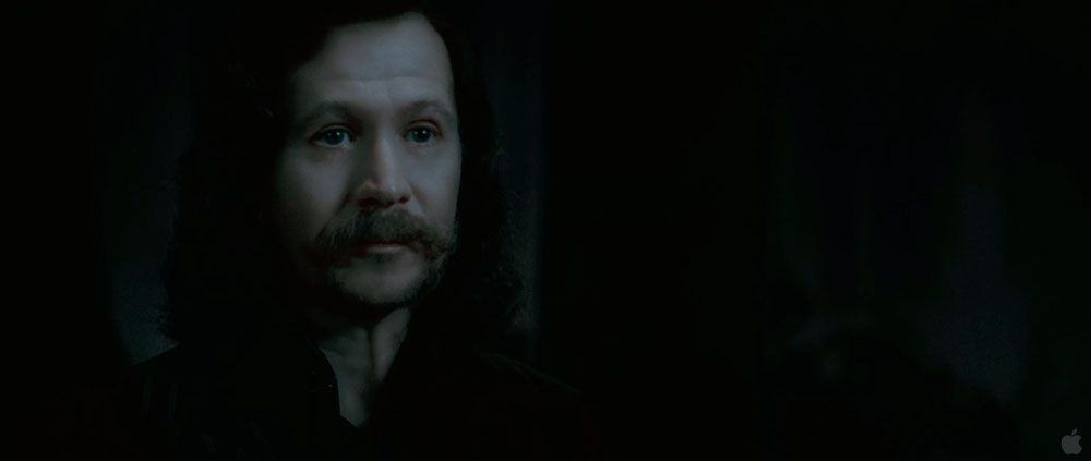 Harry Potter And The Deathly Hallows Part 2 Gary Oldman Movies Harry Potter Deathly Hallows