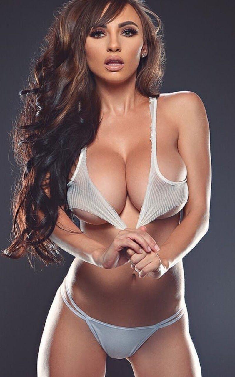 Exercise for sexy boobs