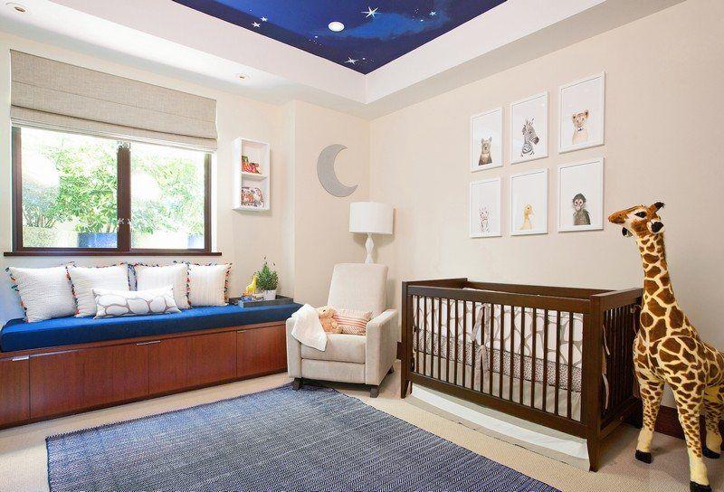 Chambre bébé fille 50 idées de déco et aménagement!