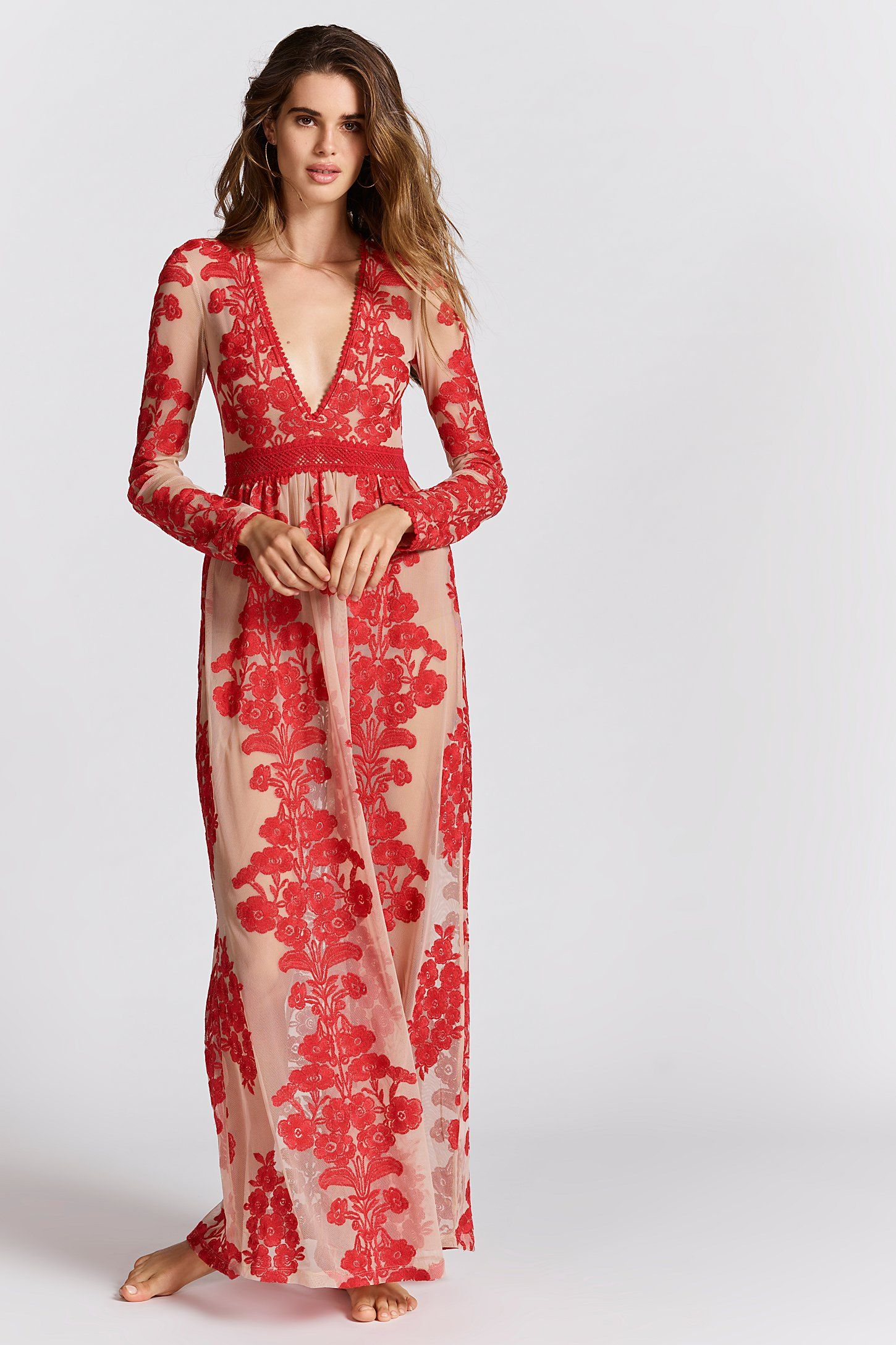 aa747d6e4d Shop our Temecula Maxi Dress at Free People.com. Share style pics with FP  Me