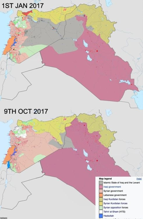 Syria iraq and islamic state territory from 1st of january to 9th syria iraq and islamic state territory from of january to of october gumiabroncs Images