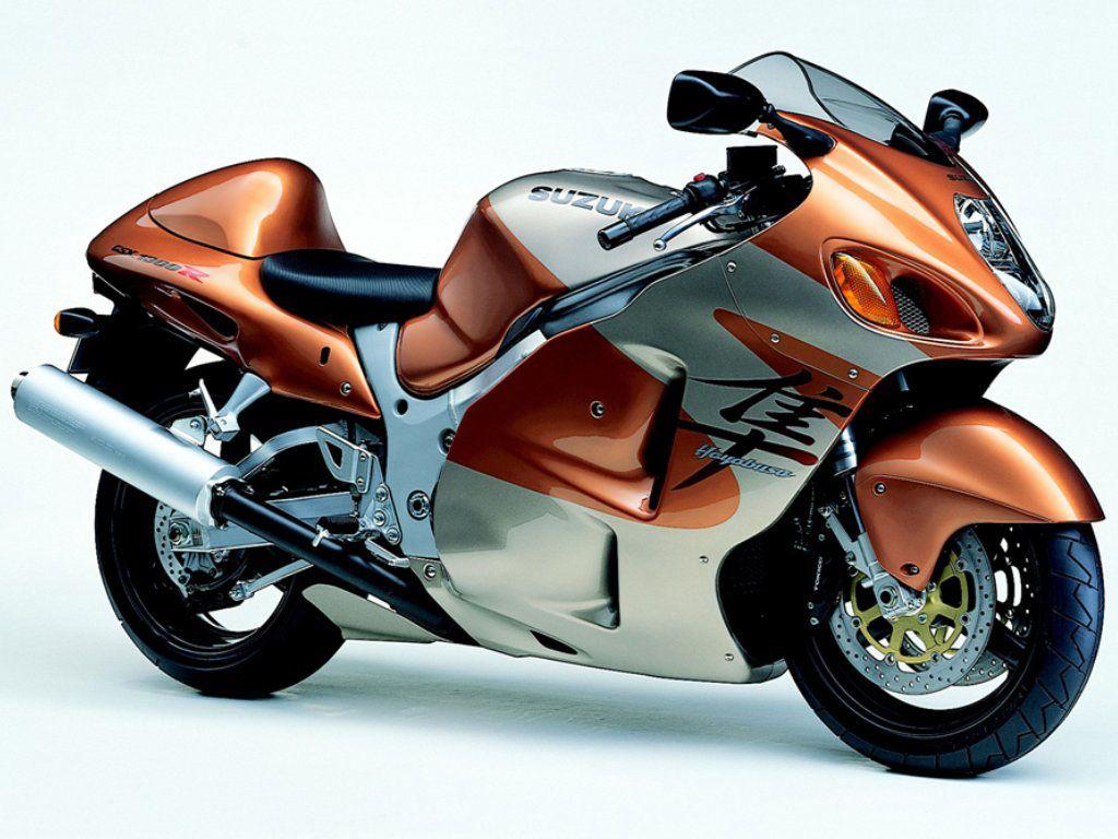 Top 100 Ugliest Motorcycles 10 Sportsbikes Suzuki Hayabusa