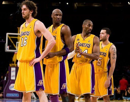 Los Angeles Lakers Lakers Basketball Lakers