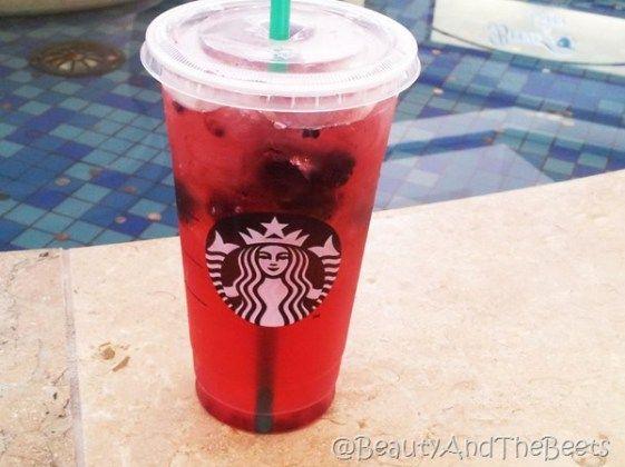 Very Berry Hibiscus Refresher A La Starbucks Recipe Starbucks