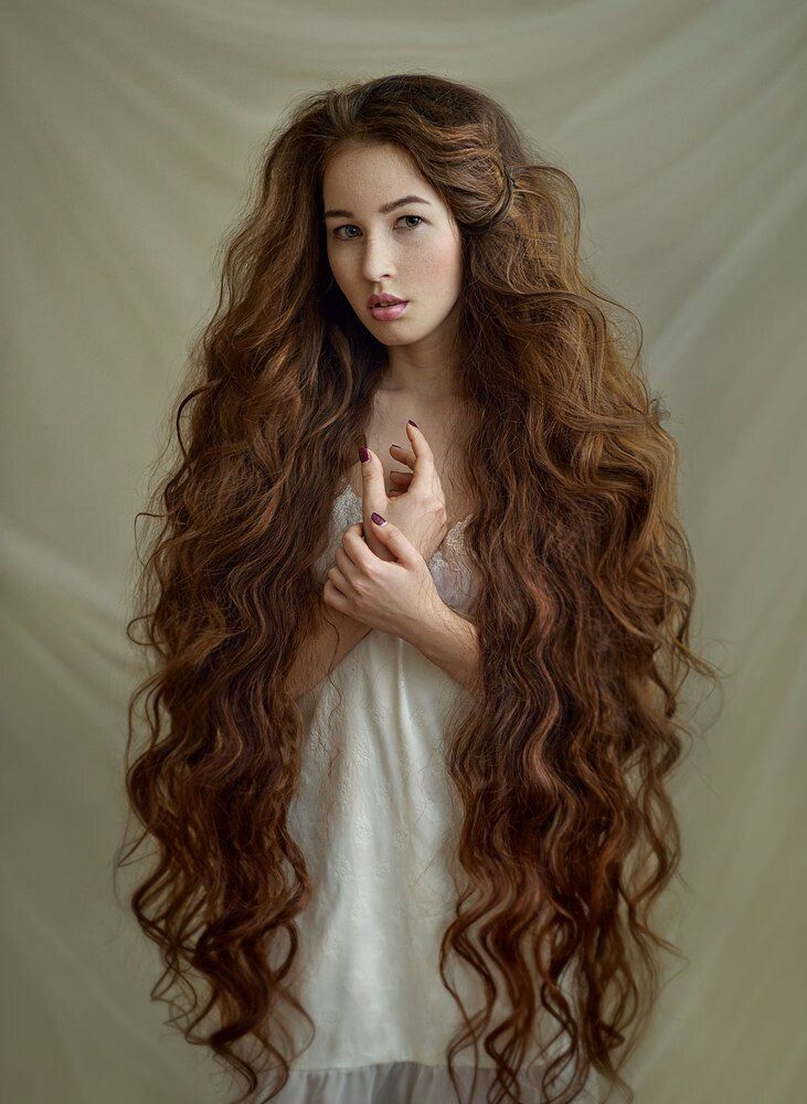 Pin by michael on Beautiful long hair