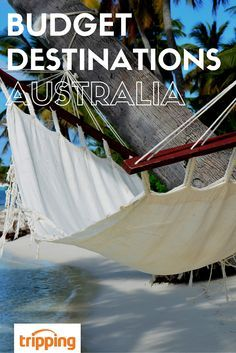A journey Down Under could be closer than you think. http://Tripping.com offers rentals throughout Australia starting at a few dollars a night. So pack your bags, get browsing, and be on Bondi Beach in no time!