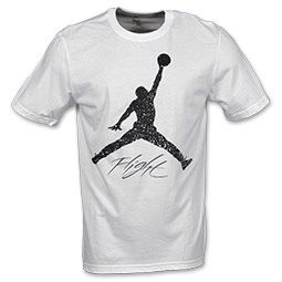 wholesale dealer 15ee1 73483 Jordan Flight Jumpman Mens Tee Camisetas Nike, Franelas, Trajes Jordan,  Tallas De Sujetador