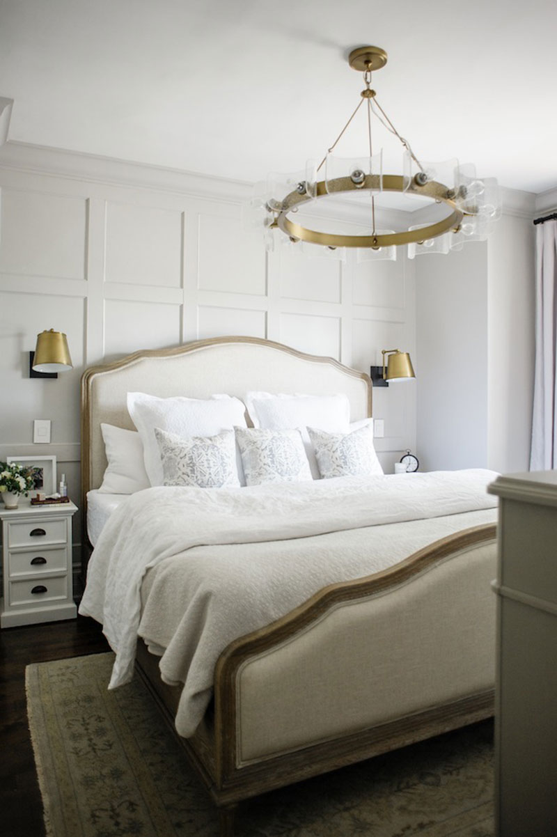 Look I Love and How to Get It: Board and Batten Wall Trim
