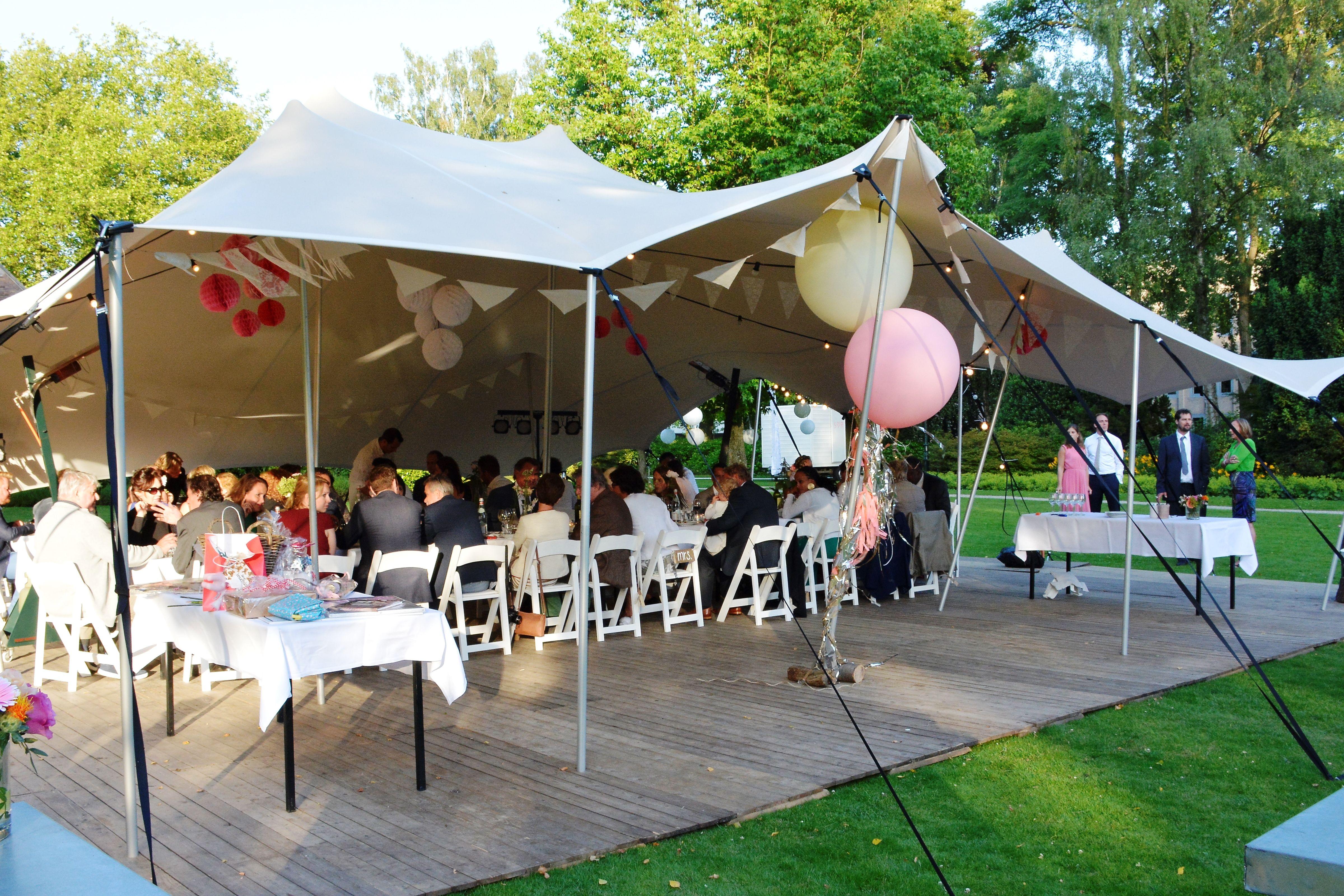 stretchtent, tent, klapstoelen www.stretchtent-huren.nl
