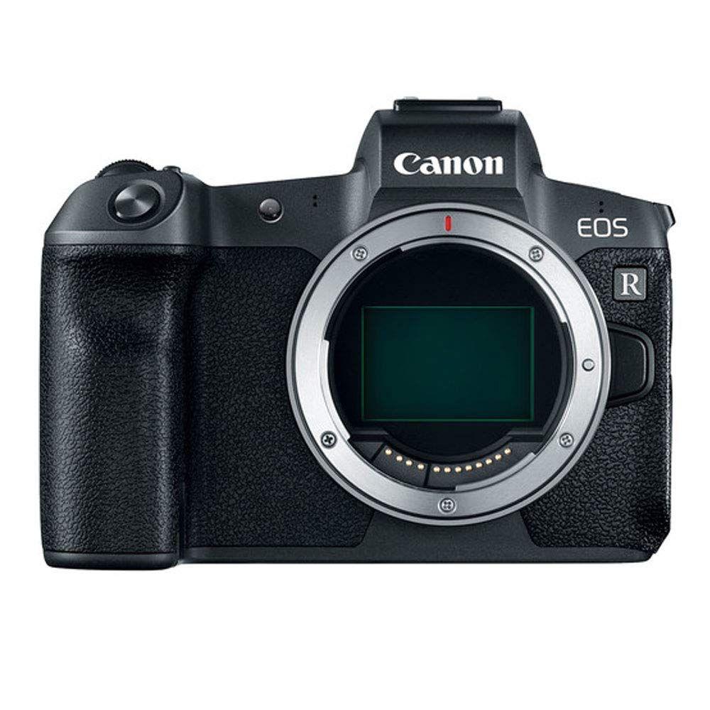 Amazon Com Canon Eos R Mirrorless Digital Camera Body Only Canon Speedlite 270ex Ii Flash Canon Battery Pack Mirrorless Camera Canon Eos Digital Camera