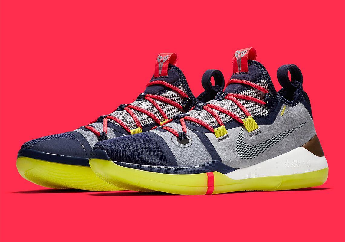 b02181a40e3 Nike Kobe AD AV3556-001
