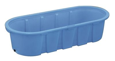 3 X 2 X 8 300 Gallon Poly Stock Tank Poly Stock Tank Stock Tank Plastic Bathtub