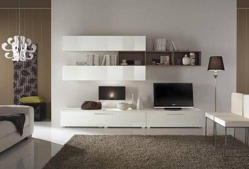 ... Moderni Ikea : Mobili Da Soggiorno Moderno: Soggiorno Day in Rovere
