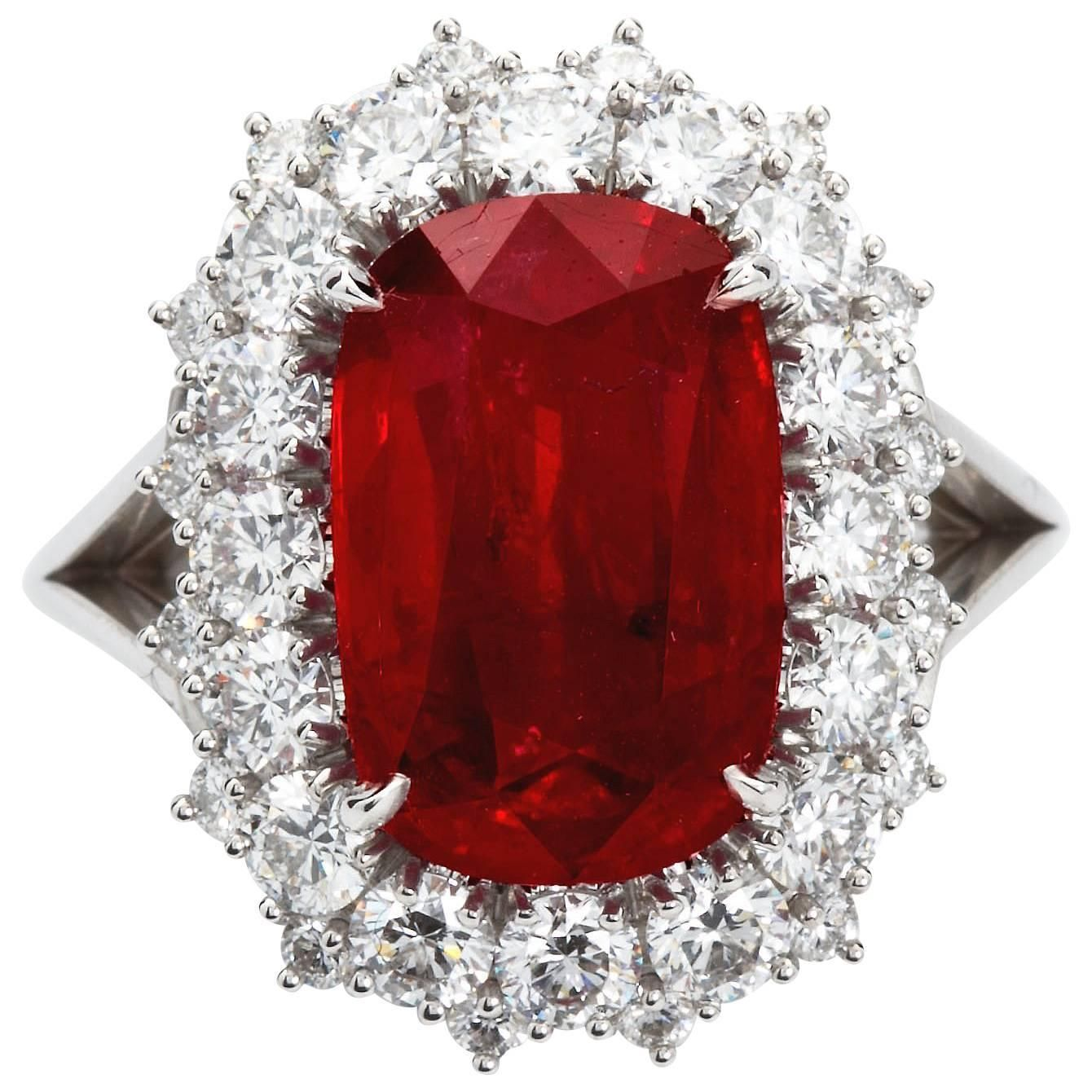 blood youtube rings rare diamond diamonds carat for worth watch auction up millions