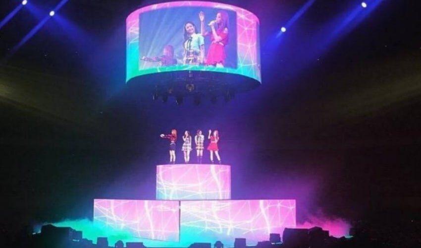 Dipenuhi Fans Ini 10 Grup Idol Kpop Yang Sukses Konser Di Tokyo Dome Di 2020 Tokyo Dome Konser Idol