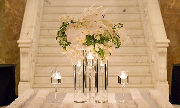 Boutique flower and event design  company based in Miami and Puerto Rico