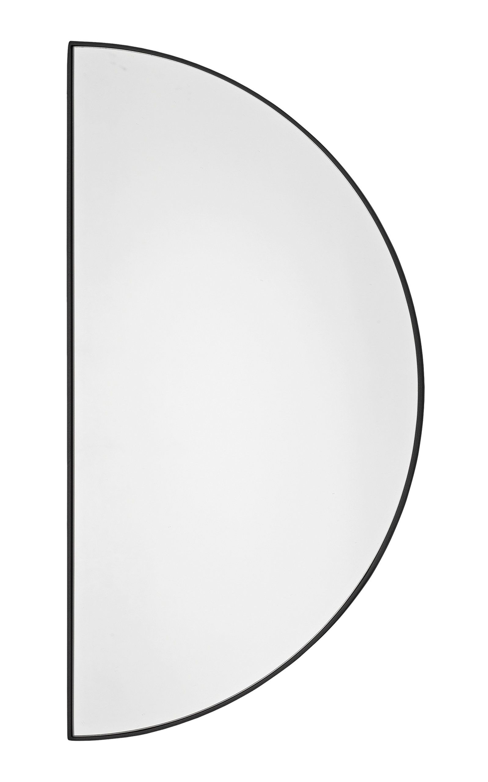 Aytm Unity Half Circle Mirror