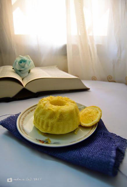 Dapur Comel Selma Steamed Lemon Cake With Raisins And Lemon Glaze Kue Lemon Kismis Lemon