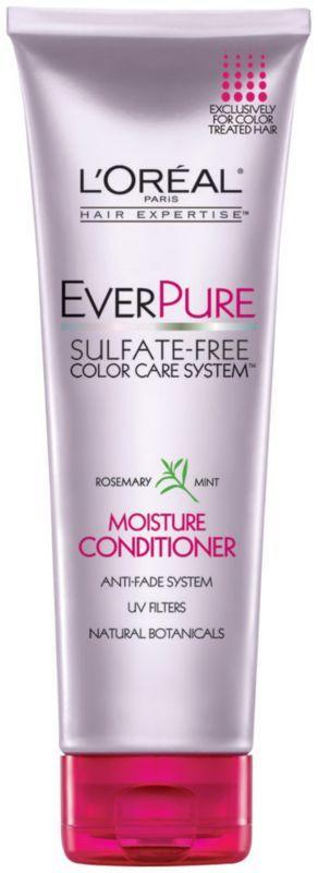 L'Oréal Everpure Moisture Conditoner Ulta.com - Cosmetics, Fragrance, Salon and Beauty Gifts