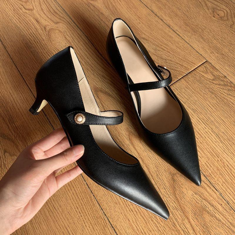 Chiko Chrissa Pointed Toe Kitten Heels Pumps Kitten Heel Pumps Pumps Heels Heels
