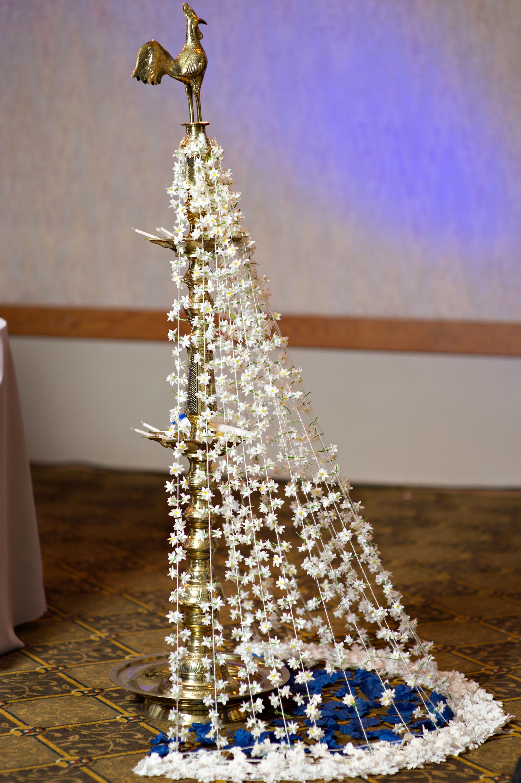 Sri Lankan Oil Lamp Lighting Ceremony Oil Lamp Decor Beautiful Wedding Decorations Diy Diwali Decorations