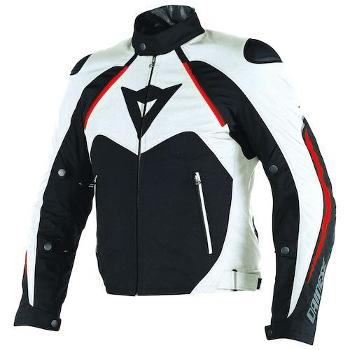 Dainese Hawker D-Dry Jacket - @RevZilla