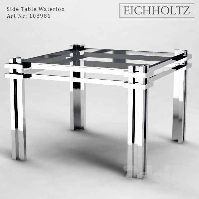 Art de la table waterloo