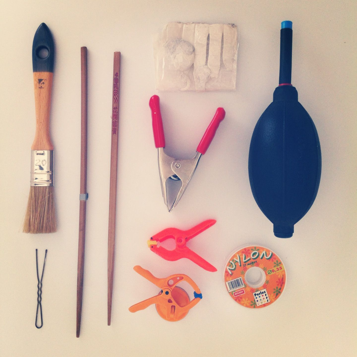 Essential tools for product photography