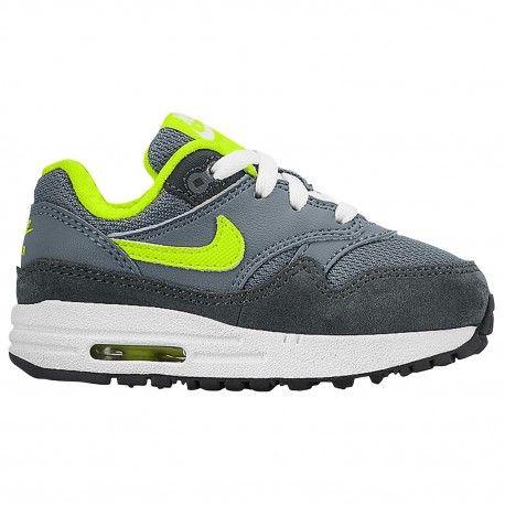 zapatillas air max invigor print niño