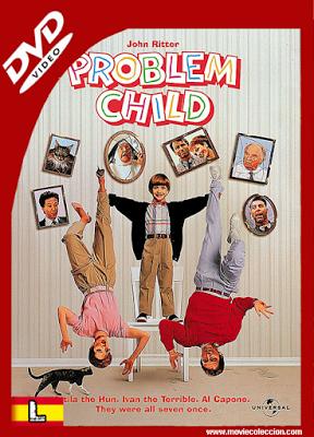 Mi Pobre Diablillo 1990 DVDrip Latino ~ Movie Coleccion