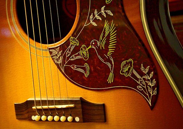 Gibson Hummingbird Best Acoustic Guitar Guitar Acoustic Guitar Case