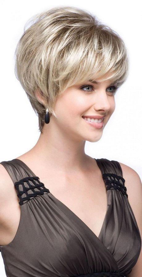 coupe cheveux carre effile court