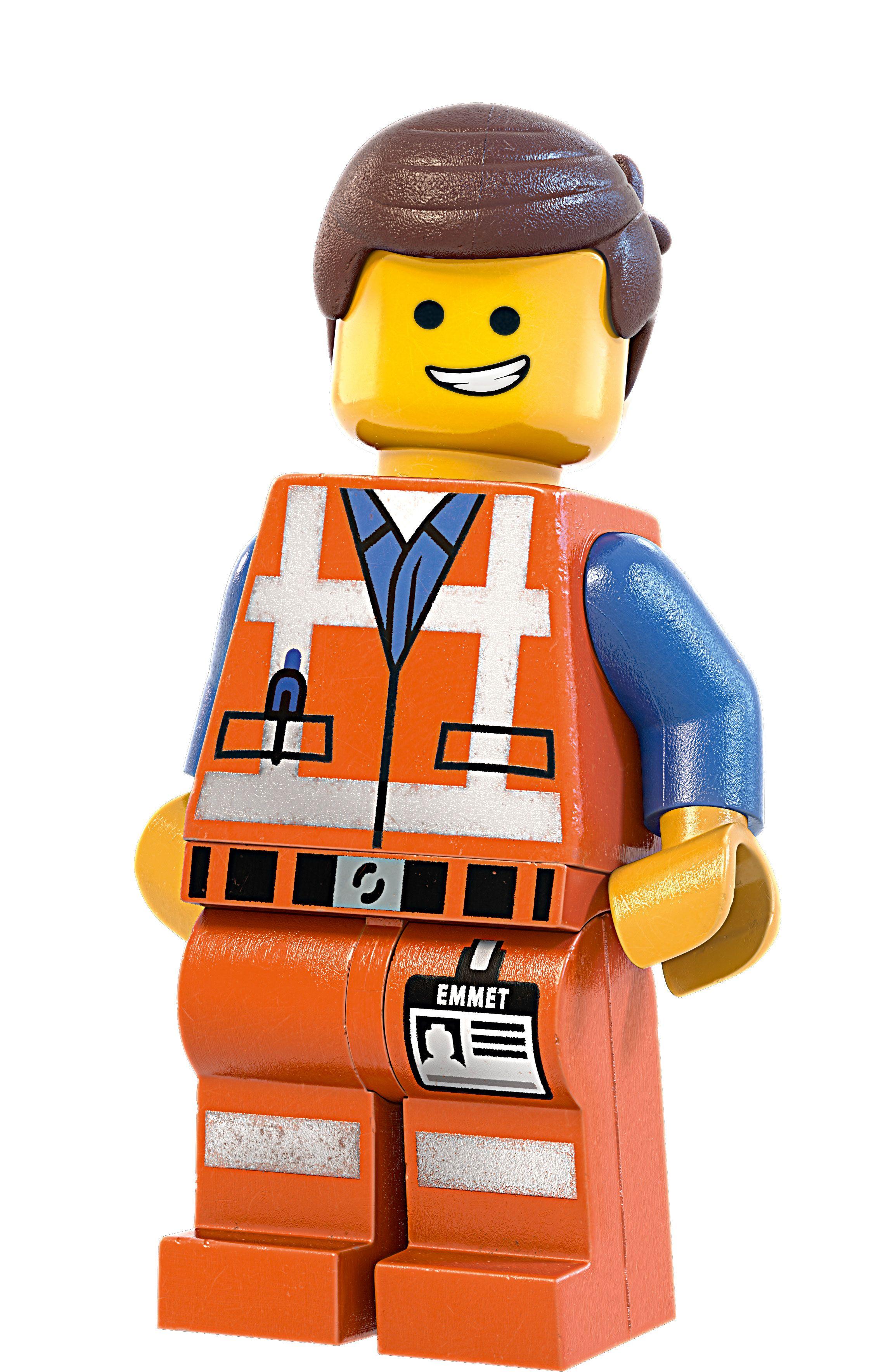 Emmet lego movie lego pinterest emmet en la pelcula de lego voltagebd Gallery