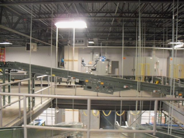 Piedmont Material Handling has been providing new, used
