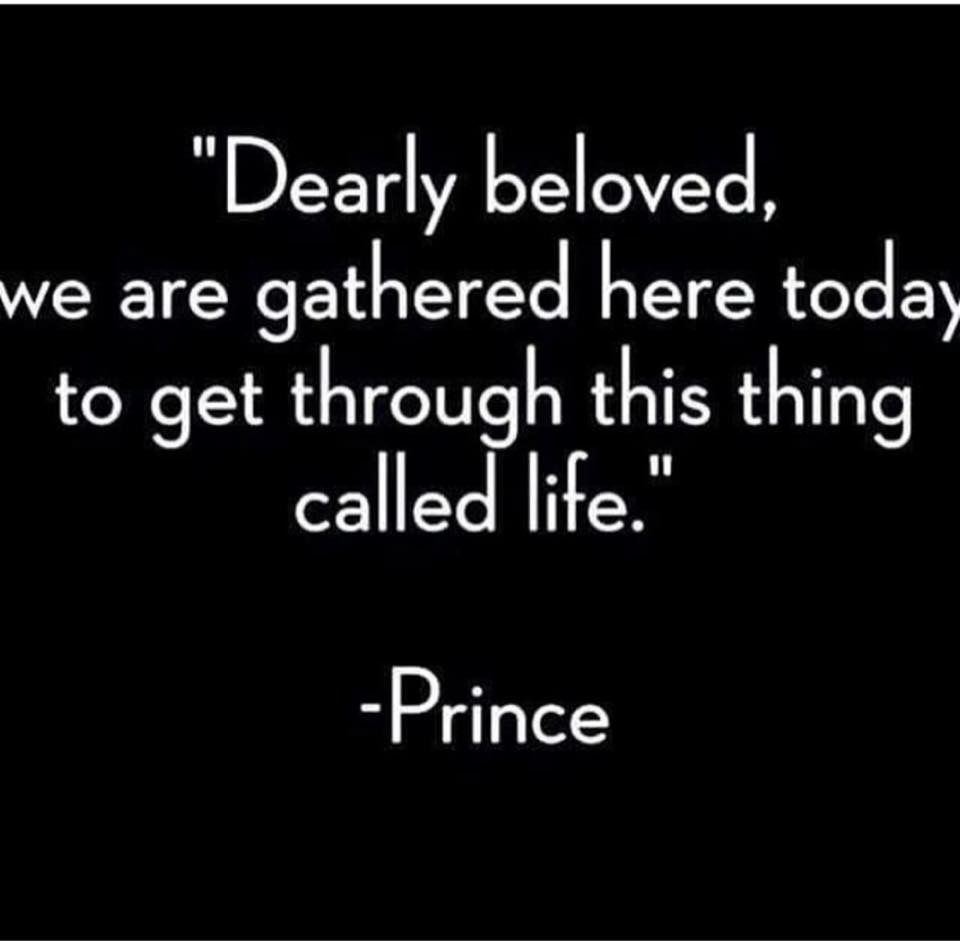 This Thing Called Life Quotes Pintracy Minton On Thoughts  Pinterest  Purple Reign Quote