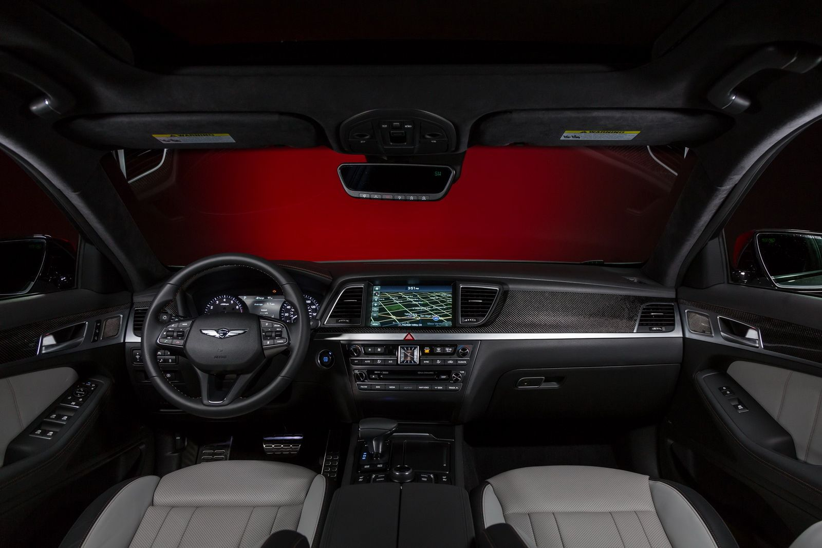 2018 genesis g80 interior future cars pictures pinterest car pictures sedans and toyota