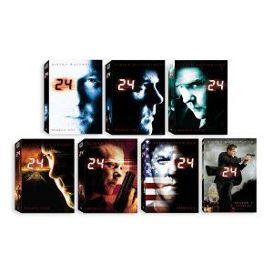24: Complete Seasons 1-7 (DVD)  http://www.rereq.com/prod.php?p=B0027CSMWM  B0027CSMWM