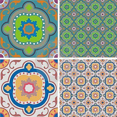 1000+ images about Floors & Tiles* on Pinterest | Glazed tiles ...