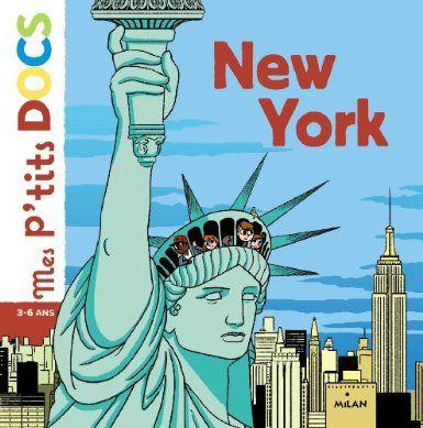 New York - Stéphanie Ledu, Daniel Blancou - Amazon.fr - Livres