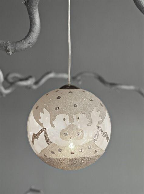 Akku Beleuchtung | Weihnachtsdekoration Sirius 54513 Sirius Home 54513 Dekorative
