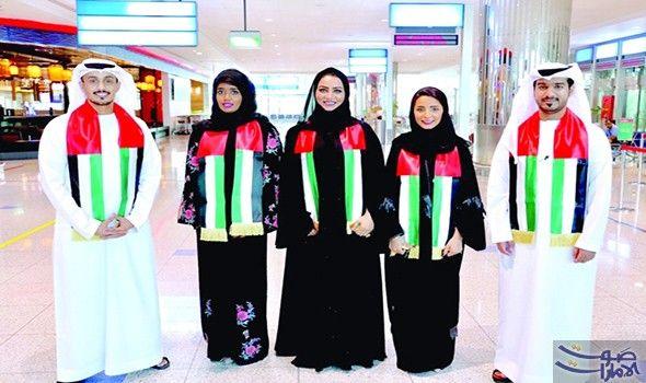 وفد شباب الإمارات يشارك في ملتقى الكويت الإعلامي يشارك وفد شباب الإمارات ممثلا عن الهيئة العامة