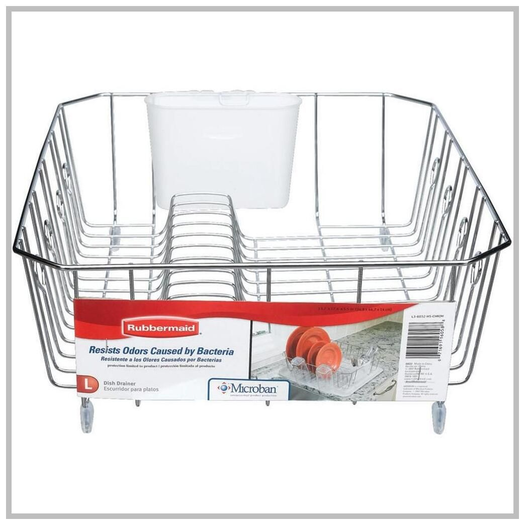 84 reference of dish rack drainer tray large