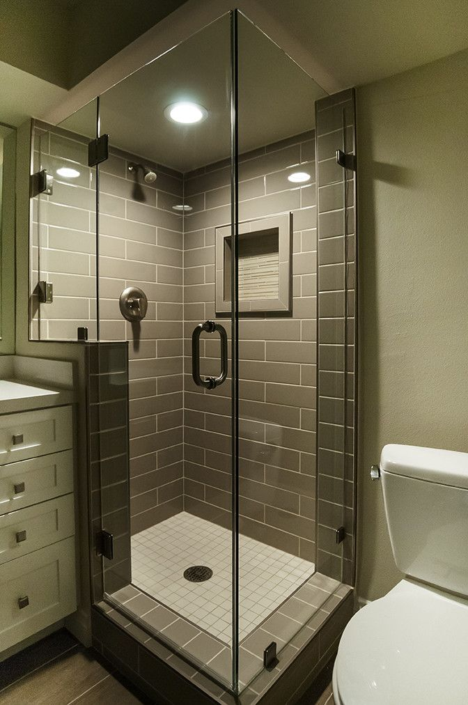 Take Days Out Of Your Construction Schedule, With Typical Installation  Times Of Under 2 Hours! The KwikFit Shower System Has No VOCu0027s To ...