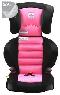 Britax Safe N Sound Hi Liner Sg Booster Seat Babies